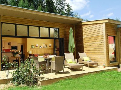 Photo for Center Parcs - Domaine des Trois Forêts - Cottage VIP Eden 4 Rooms 6 People