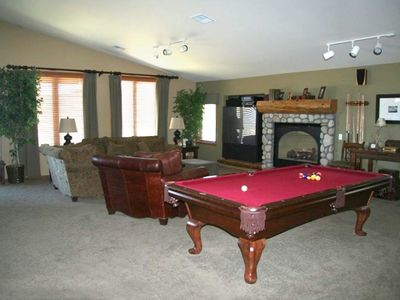 Photo for 3200 Square Foot Beautiful Snowcreek (Phase 5) Townhome!