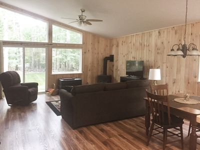 Photo for Newly Built Home in Interlochen, central location!