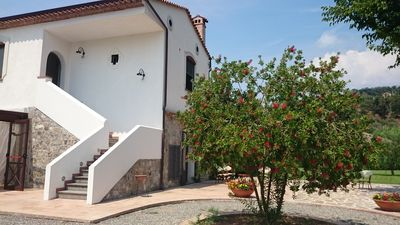 Photo for Kriò Gelsomare holiday homes in Cilento