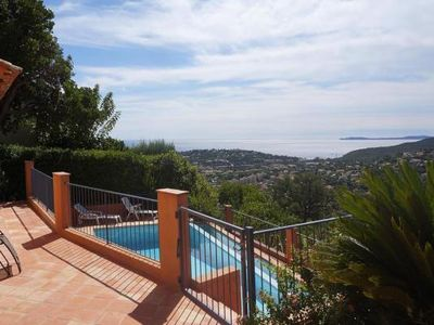 Photo for holiday home, Cavalaire-sur-Mer  in Var - 6 persons, 3 bedrooms