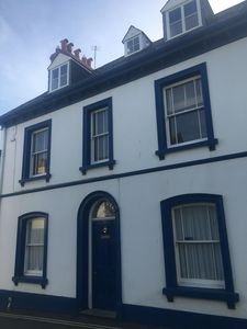 Photo for Fairview Retreat - a place by the sea in quaint Appledore, North Devon