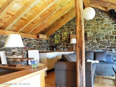 Photo for Self catering Cabañas con Encanto for 2 people