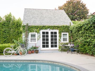 Photo for English Cottage Loft Pool Guest House