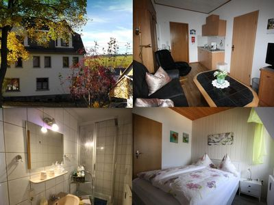 Photo for Holiday apartment Sehmatal-Neudorf for 2 persons with 1 bedroom - Holiday apartment