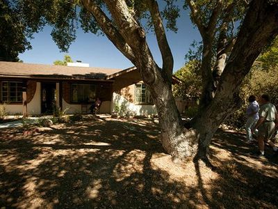 Photo for Charming Adobe Cottage in SLO County