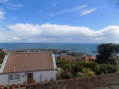Photo for Family house near Elie, golf and beaches, sea views, great base for East Neuk