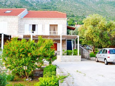 Photo for Holiday home Zdravko, (11560), Dubrovnik, dubrovnik riviera, Croatia