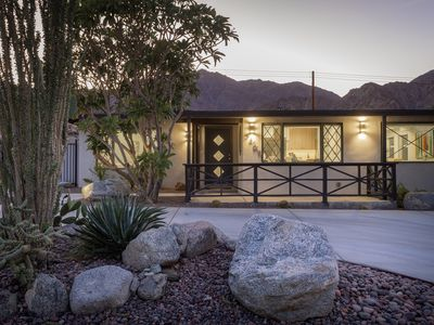 Photo for Travel Back in Time to this Gorgeous 1950's Remodel
