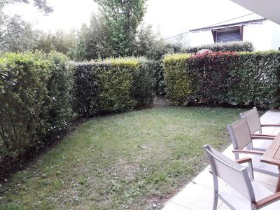 Photo for Apartment T3 with garden and terrace