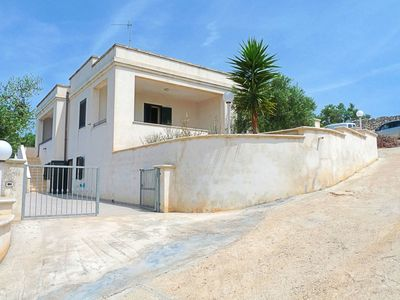 Photo for Villa with enchanting sea views - Villa Rita
