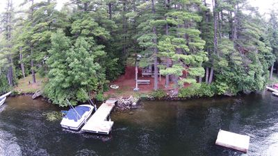 Photo for Tall Pines On Loon Lake