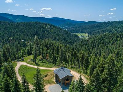 Photo for 40 Acres: Ultimate Nature-Based North Idaho Escape