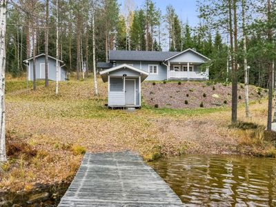 Photo for Vacation home Rinteelä in Heinävesi - 7 persons, 2 bedrooms