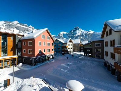 Photo for Apartment TITLIS Resort Wohnung 632 in Engelberg - 8 persons, 3 bedrooms