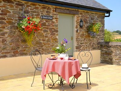 Photo for Rural Complex 7 Lux Cottages, Beech Cottage Sleeps 2, 1 well behaved dog allowed