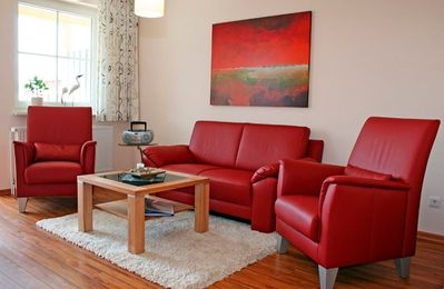 Photo for Apartment / app. for 4 guests with 57m² in Fehmarn OT Staberdorf (13383)