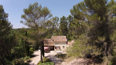 Photo for 3BR House Vacation Rental in Peynier, Provence-Alpes-Côte-D'Azur