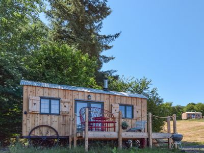 Photo for The Orient Express - One Bedroom House, Sleeps 2