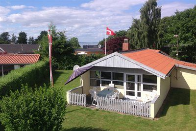 Photo for 3BR House Vacation Rental in Nordborg