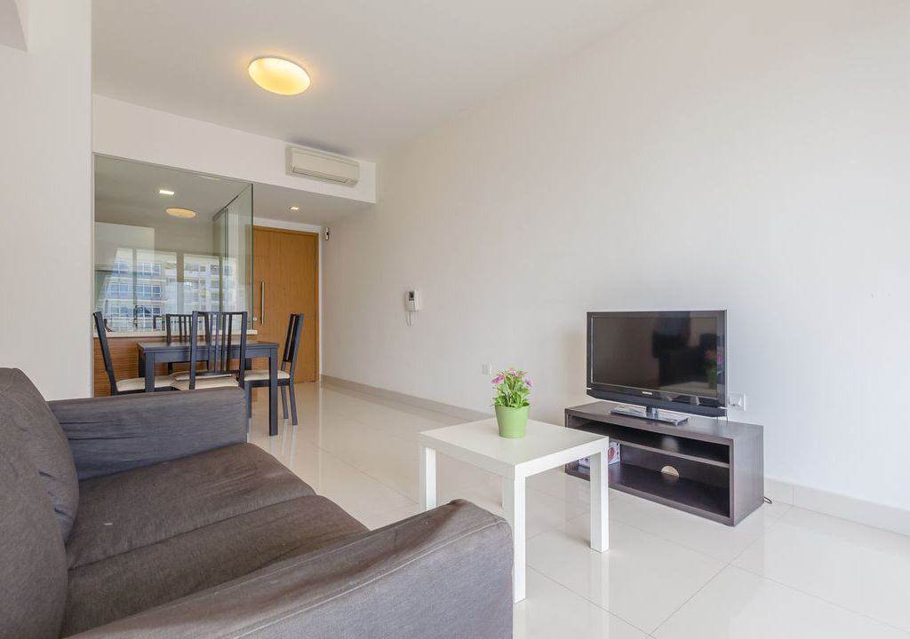 Luxurious & Spacious Living With View(2)