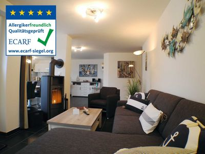Photo for 1BR Apartment Vacation Rental in Großenbrode, Schleswig-Holstein, Lübecker Bucht, Ostsee