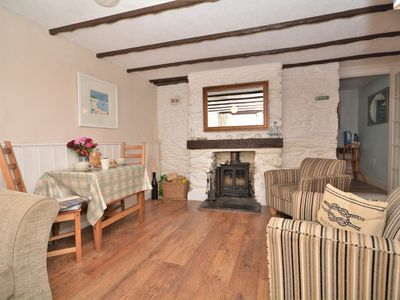 Photo for 2 bedroom Cottage in Whitsand Bay - CREWM