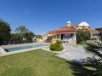 Great villa for a large family or friends gathering.