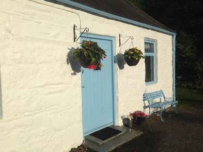 Photo for Alma Cottage Delightful Cottage on Solway coast