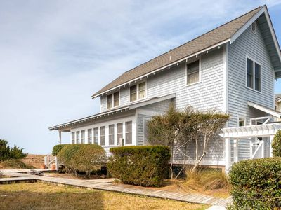 Photo for Bonnie Doon: 2 BR / 2.5 BA rental homes in Bald Head Island, Sleeps 6