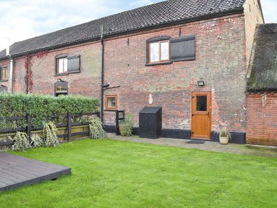 Photo for 1 bedroom accommodation in Cantley, near Acle