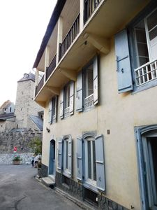 Photo for 3BR Townhome Vacation Rental in Luz-Saint-Sauveur