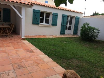 Photo for Villa Autherive, sleeps 6