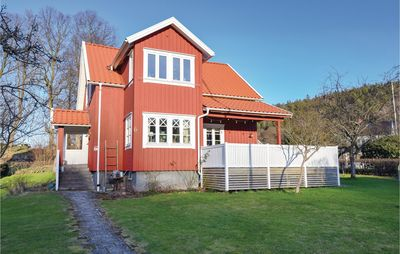 Photo for 5 bedroom accommodation in Jonsered