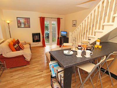Photo for 2 bedroom Cottage in Beadnell - CN161