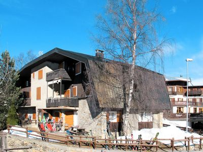 Photo for Apartment Lo Chalet (BRX201) in Bormio - 4 persons, 1 bedrooms