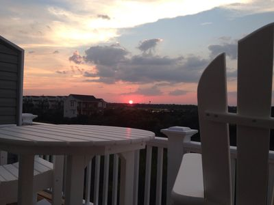 Photo for Immaculate  3 Bedroom 3 Bath Townhouse with Spectacular Views