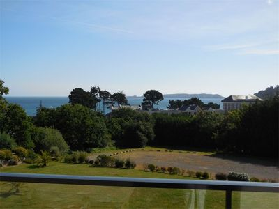 Photo for 2 bedroom apartment sleeps 4 PERROS-GUIREC