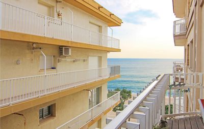Photo for 2 bedroom accommodation in Platja d'Aro