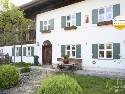 Photo for Holiday house Dießen for 1 - 11 persons with 5 bedrooms - Castle