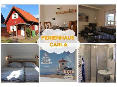 Photo for Holiday home Carla, Germany