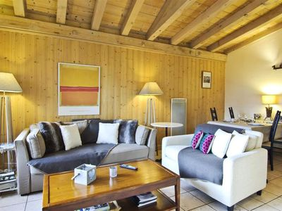 Photo for Savoy Chalets - 3 room flat for 6 people