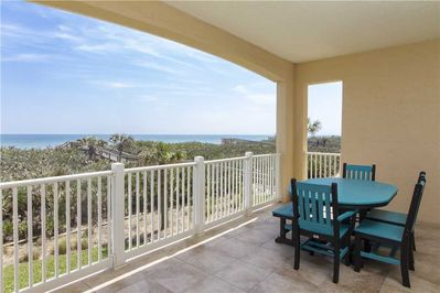 Welcoming Waves - Once you step into this lovely oceanfront condo, you may never want to leave!