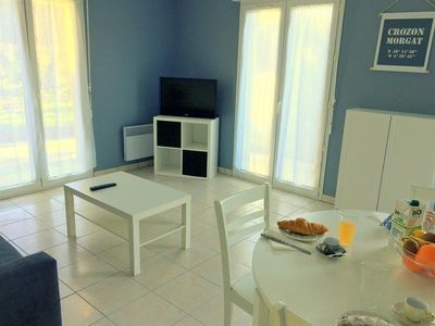 Photo for Villa Crozon, 2 bedrooms, 4 persons