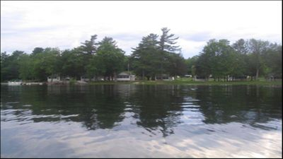 Photo for 2BR Cottage Vacation Rental in Lyndhurst, ON