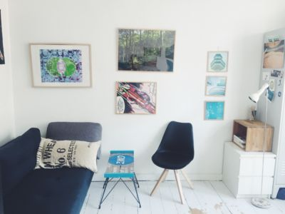 Photo for Cozy place in hip Vesterbro! Best location in town