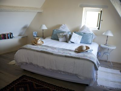 Photo for La Boulangerie - A stunning private Gite overlooking The Dordogne River