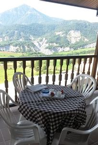 Photo for 2BR Apartment Vacation Rental in Foradada del Toscar, Huesca