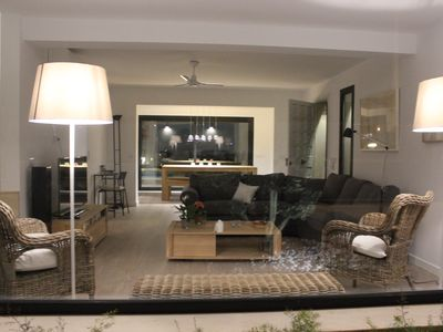 Photo for 4BR Villa Vacation Rental in Palma, PM