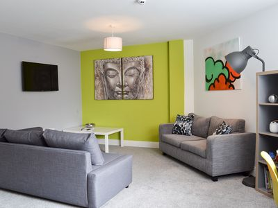 Photo for 2 bedroom accommodation in Chester